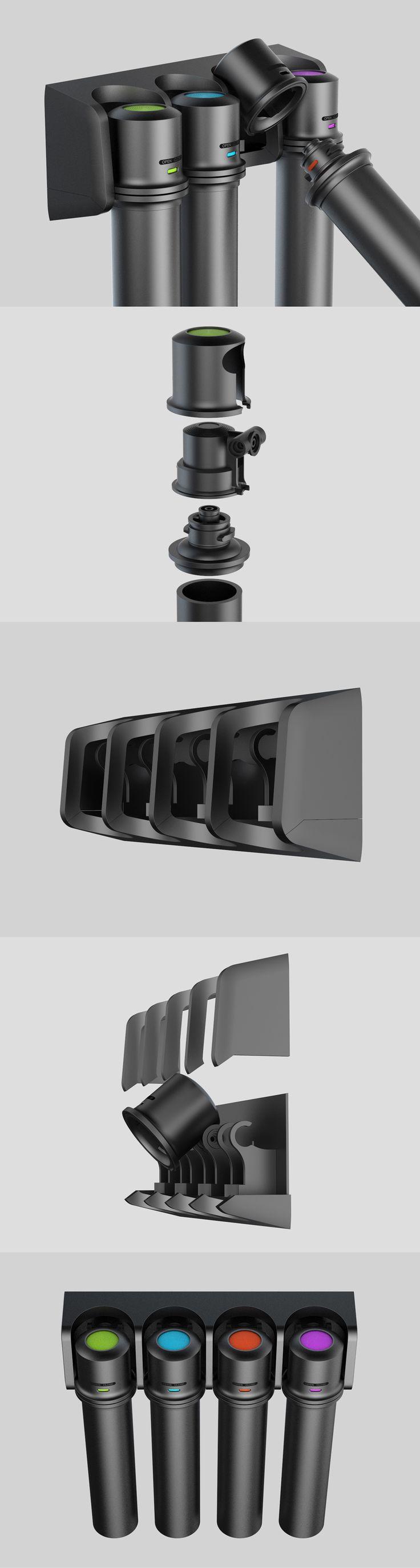 #제품디자인 #제품 #정수기 #빌트인 #line #minimal #black #디자인 #아이디어 #디자이너 #라우드소싱 #레퍼런스 #product #design 빌트인정수기 언더씽크정수기 제품 디자인 공모전 injz님의 작품이 우승작으로 선정되었습니다.