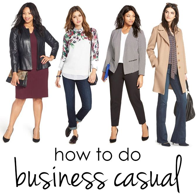 Deciphering the business casual dress code, with tips on how to assemble outfits, accessorize, and ensure that your personality shines through your office-friendly ensembles!