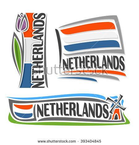 Nederland Stockvectoren & vectorclipart | Shutterstock