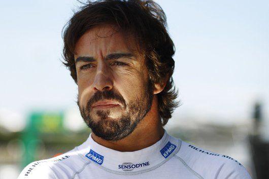 フェルナンド・アロンソ 「日本GPのための数日を毎年楽しみにしている」 [F1 / Formula 1]