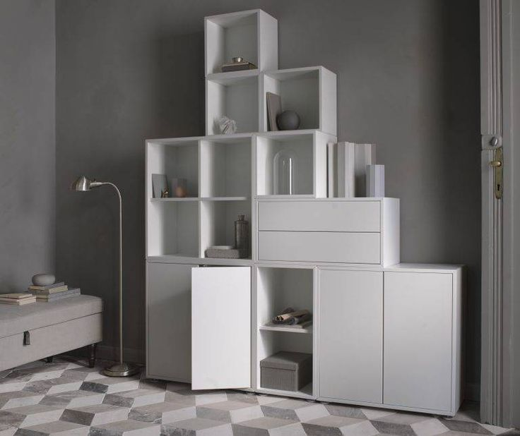 Here Are The Newest IKEA Products Coming Out In February EKET storage