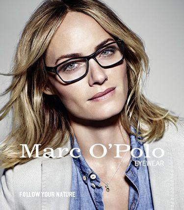 Mar O'Polo from International Eyewear
