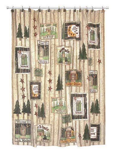 outhouse bathroom decor home bathroom decor accessories for lodge or cabin shower