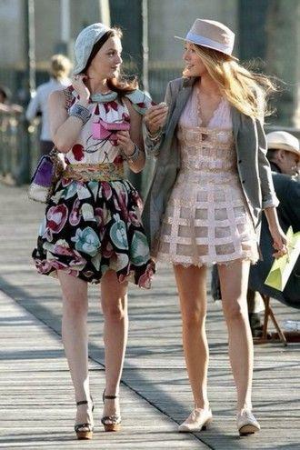 Gossip Girl Fashion Com