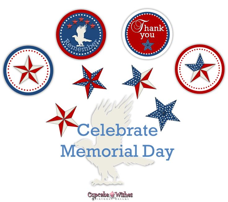 Memorial Day Clip Art ...
