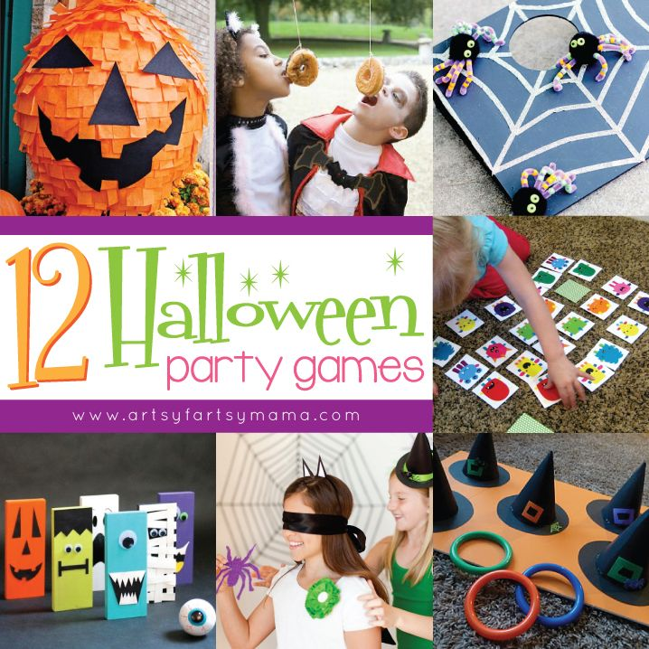 Halloween Event Ideas For Adults: 1000+ Ideas About Scary Games For Kids On Pinterest
