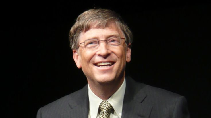 The Six Billionaires Who Are College Dropouts