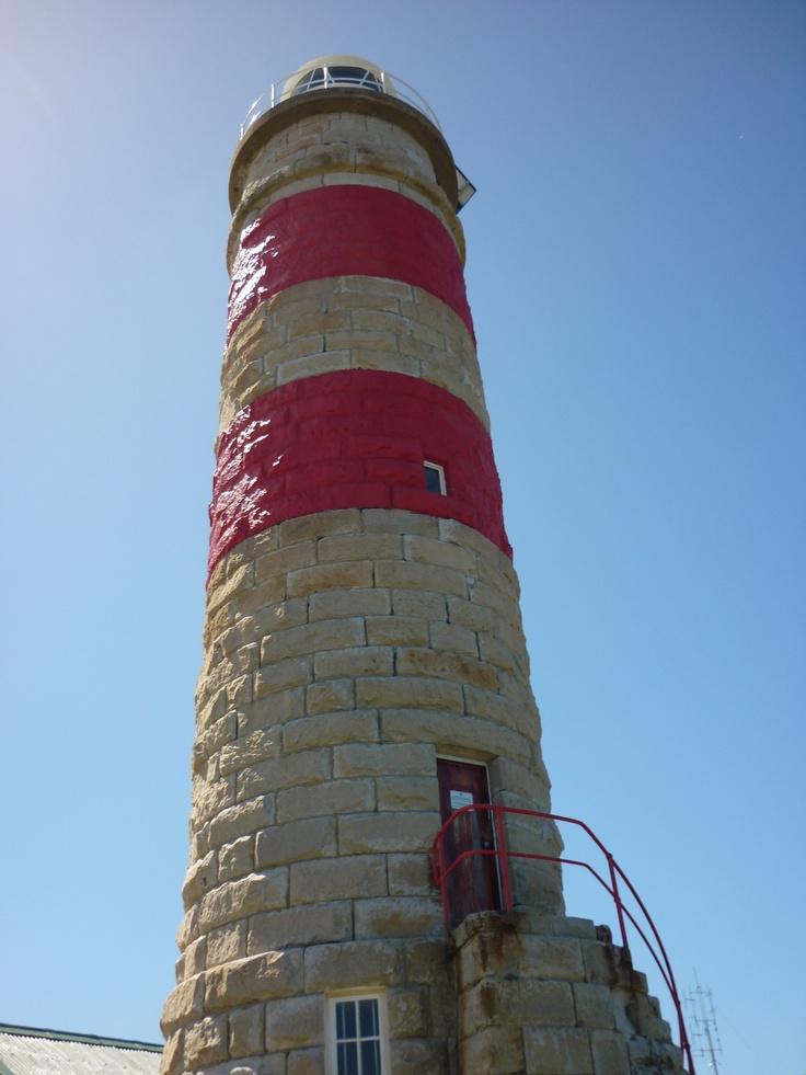 Cape Moreton Lighthouse, Moreton Island, Queensland, Australia