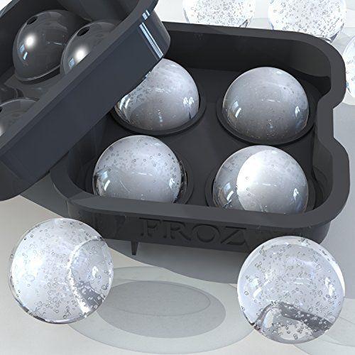Frozen Ice Ball Maker