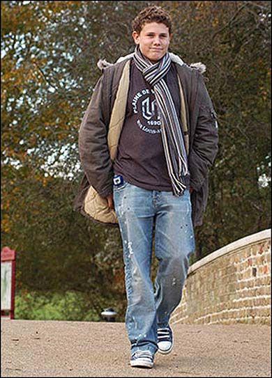 Rob Knox - 1989-2008