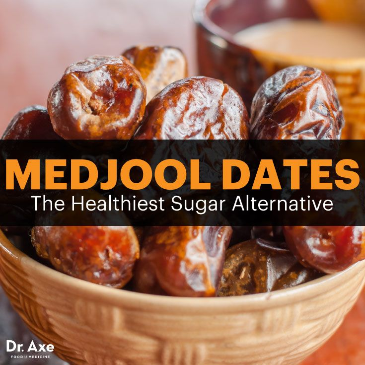 Need a new go-to for your pre-workout snack or a healthy post-workout option? Try Medjool dates!