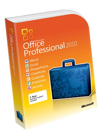 Microsoft Office ProPlus 2010 SP2 VL en-US June 2014 Free download | Software And Apps