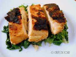 Grilled Miso Chicken Recipe | Things that I just like | Pinterest