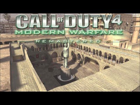 "http://callofdutyforever.com/call-of-duty-tutorials/road-to-call-of-duty-4-modern-warfare-remastered-episode-1/ - Road to Call of Duty 4: Modern Warfare Remastered | Episode 1  Kor3aYn bringing you guys Episode 1 of a new series called ""Road to Modern Warfare Remastered"". Like always, Episode 1 is a test run to see how things work. If episode 1 has a good turnout then you'll see actual Pubstomping gameplay in episode 2 where we go for high score/kill..."