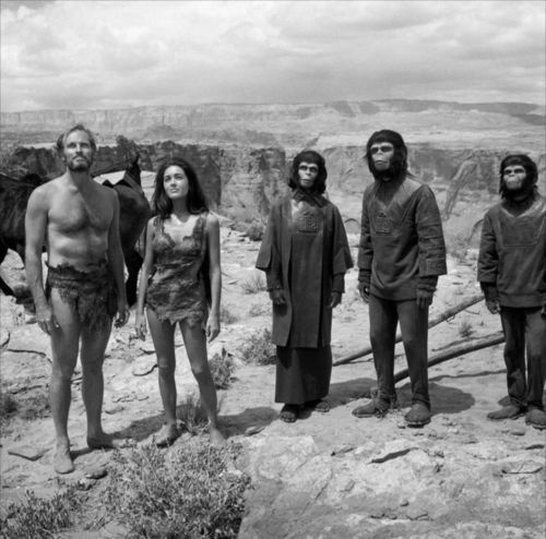 Planet Of The Apes: Film, Planets, Of The, Movie, Los Simios, Charlton Heston, Apes 1968, Planet