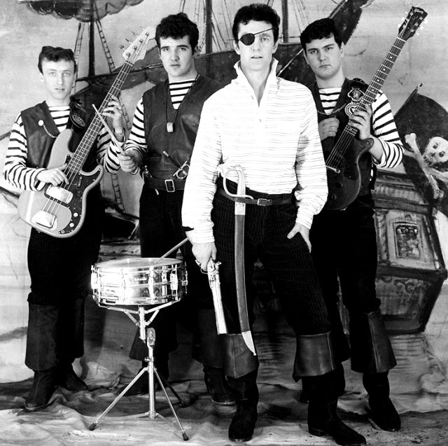 27 Best Remembering Johnny Kidd & The Pirates Images On
