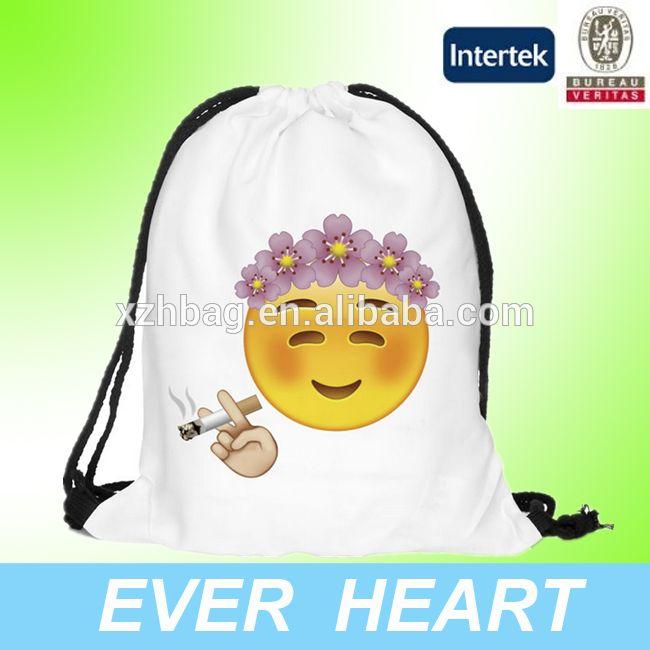 New Emoji Emoticon Sling Bag Backpack canvas drawstring bag | Buy Now New Emoji Emoticon Sling Bag Backpack canvas drawstring bag and get big discounts | Buy New Emoji Emoticon Sling Bag Backpack canvas drawstring bag | List Manufacturers of  New Emoji Emoticon Sling Bag Backpack canvas drawstring bag  # #BestProduct