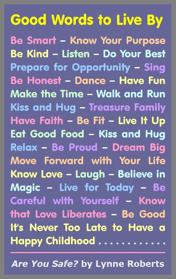 Good Words To Live By Dance Live It Up Dream Big