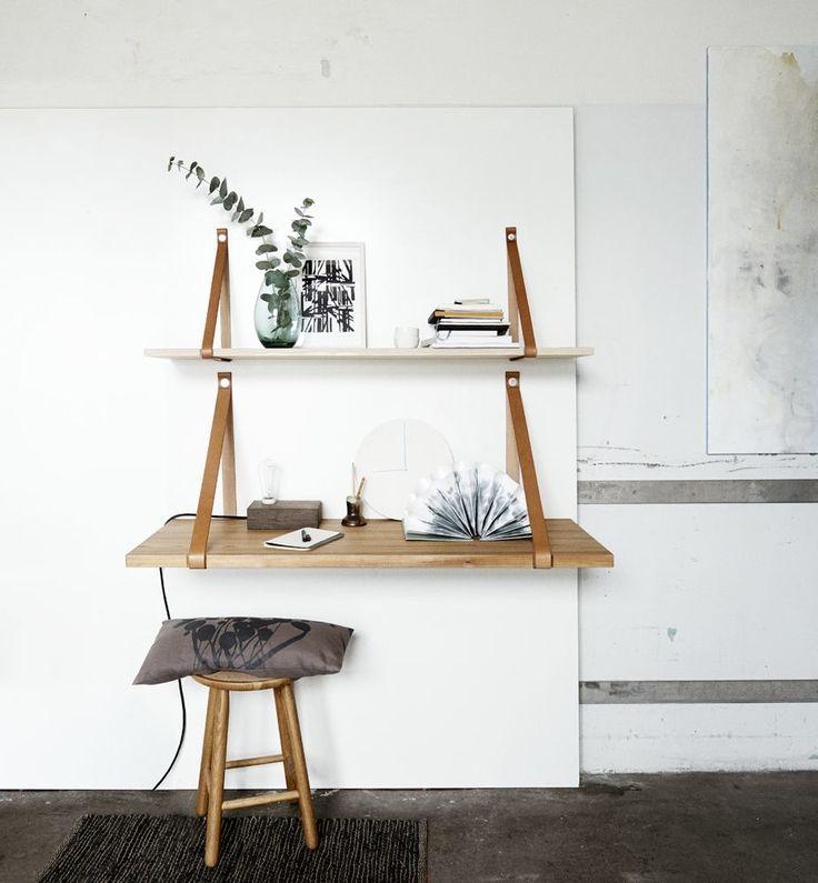 Silleknotte tasot / työhuone Nørrebro Summers - Blogi | Lily.fi