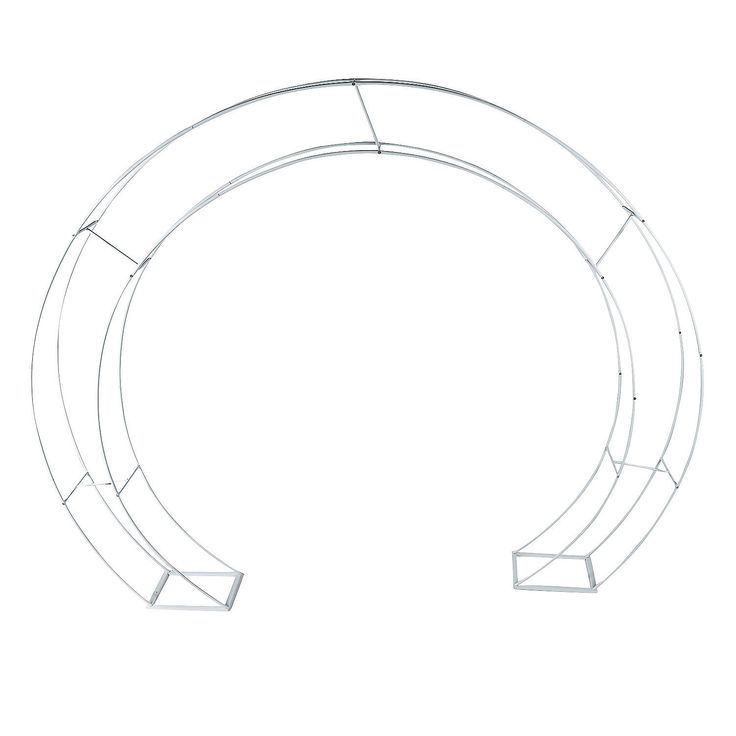 Circle Arch Frame - OrientalTrading.com