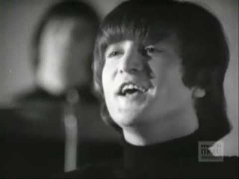 """The Beatles - In My Life """"Though I know I'll never lose affection, For people and things that went before, I know I'll often stop and think about them, In my life, I love you more….""""  #music #Beatles"""
