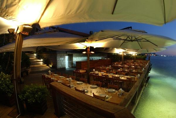 Chez Sami, Lebanon