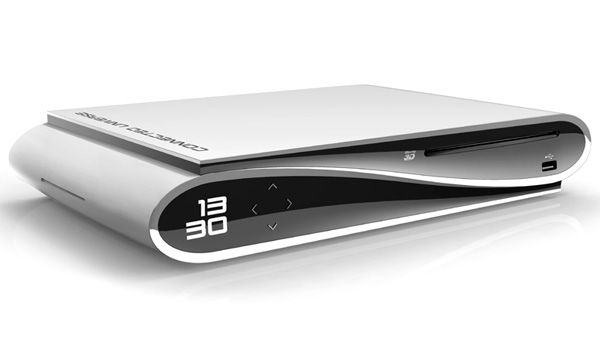 Box Cobra is a very high-speed Internet Box and features all the power of Google TV.
