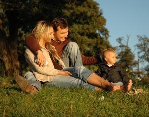 Cómo tener una familia feliz