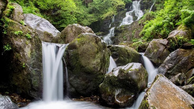 How to Photograph Waterfalls: tripods, neutral density (ND) filters, and composition on Vimeo