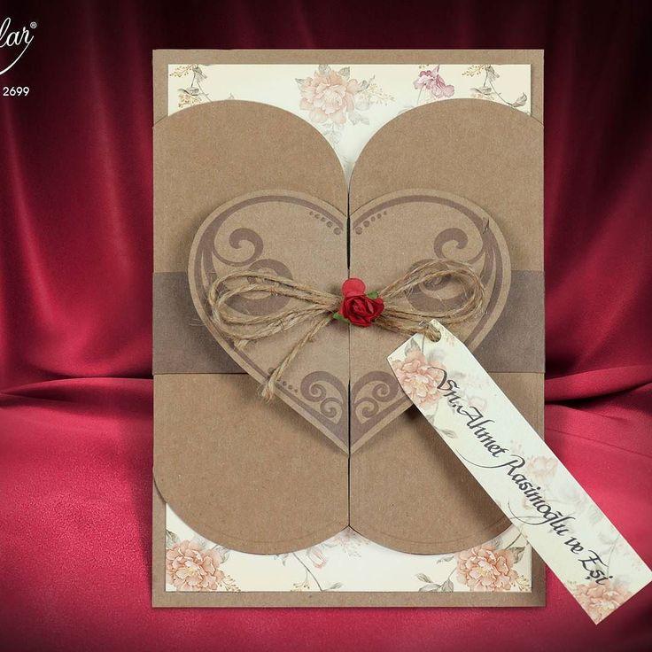 http://ift.tt/2mrzcfO - WhatsApp : 0 555 882 66 68 http://ift.tt/2kCNN6i Ücretsiz Kargo Ücretsiz Baskı Kapıda Ödeme Kredi Kartına 6 Taksit - #davetiye #davetiyemodelleri #wedding #weddings #weddingday #aşk #invitations #love #instamood #instagood #instaphoto #davetiyembenim #dugundavetiyesi #davetiyeörnekleri #davetiyem #düğün #nikah #nikahdavetiyesi #dugun #nişan #dugunhazirliklari #düğünhazırlıkları #gelin #davetiyemodelleri #davetiyeler #bride #rustic #heart #kalp