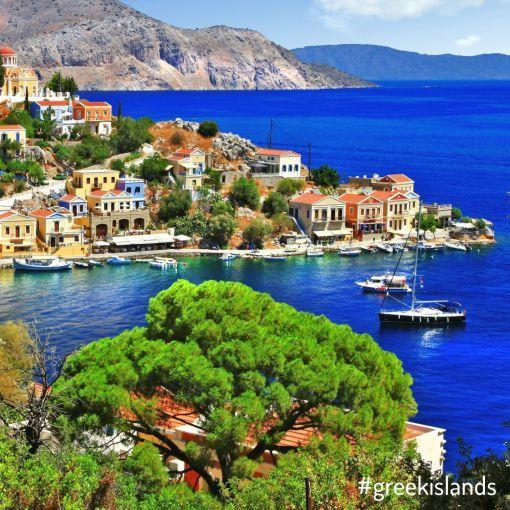 #yunanadaları #akdeniz #tatil #huzur #kalimera #greekislands #visitgreece #tatillimani @tatillimani   Akdeniz ikliminin bütün güzelliklerini yaşayabileceğiniz Yunan Adaları'nı tatillimani.com ayrıcalığı ile yaşamaya ne dersiniz?  https://tatillimani.com/yunan-adalari-turlari.php