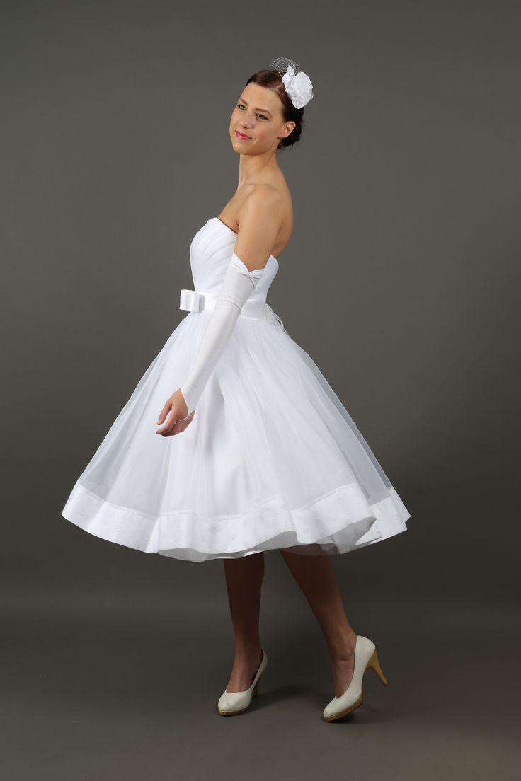 10 besten Rockabilly Brautkleider Hochzeitskleider Accessoires ...