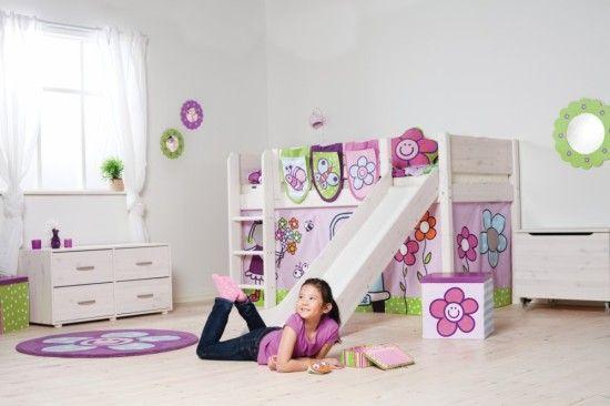 FLEXA modular bed system