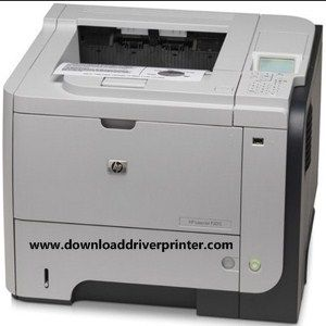HP LaserJet P3010-P3015-P3015d-P3015dn-P3015x Driver Series For printer Hp Laserjet where opertaing system compatibility or support driver.