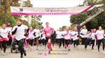 Approximately 2500 people participated in the 2014 CIBC Run for the Cure event in London ON. Steve from Setera Media joins his sister Tammy's Ta Ta's team to support Tammy and capture the fun filled morning. $8.5 million has been raised in London Ontario alone over the last two decades.