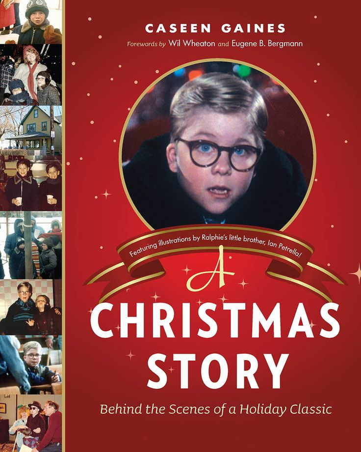 A Christmas Story (eBook) in 2020 A christmas story