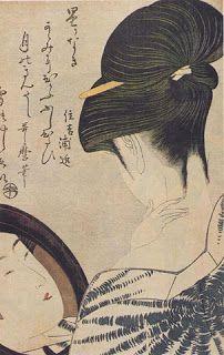Ukiyo - e : Estampas Japonesas del mundo flotante.