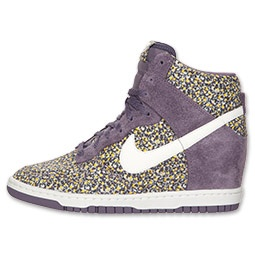Nike Dunk Sky Hi Liberty Women's Athletic Casual Shoes   WANT - NEED - FLY