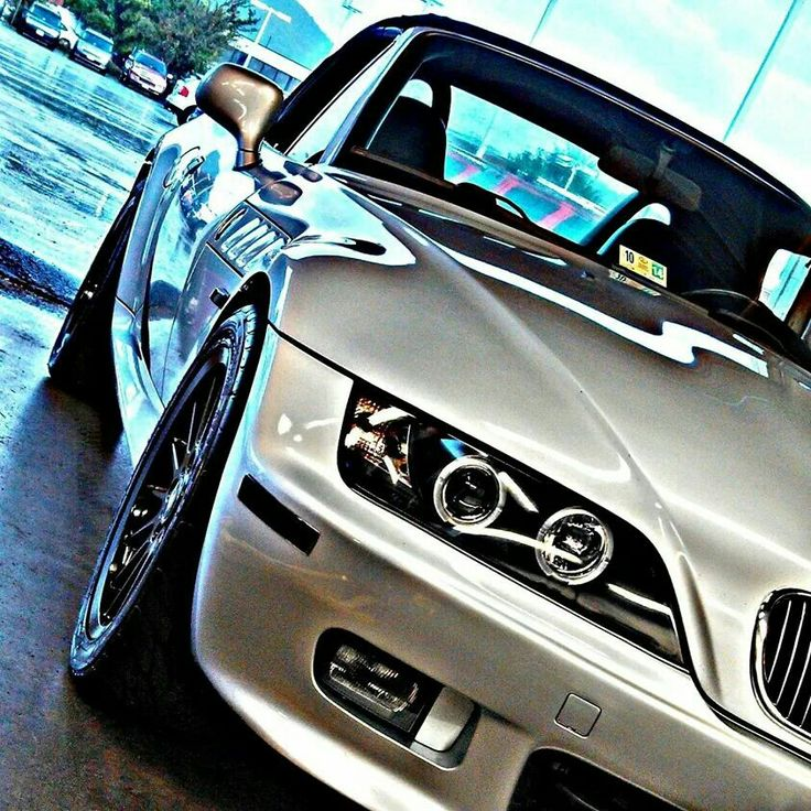 Bmw Z3 Classic Car: 25+ Best Ideas About Bmw Z3 On Pinterest
