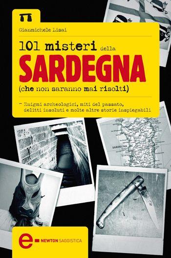 101 misteri in Sardegna