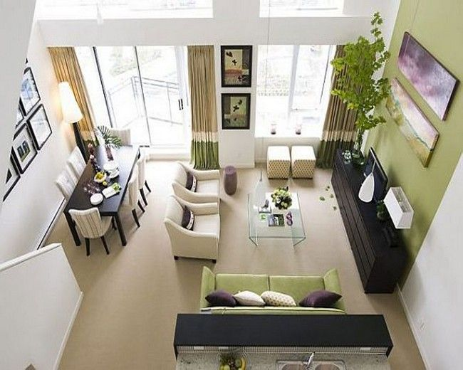 1000+ Ideas About Small Living Rooms On Pinterest