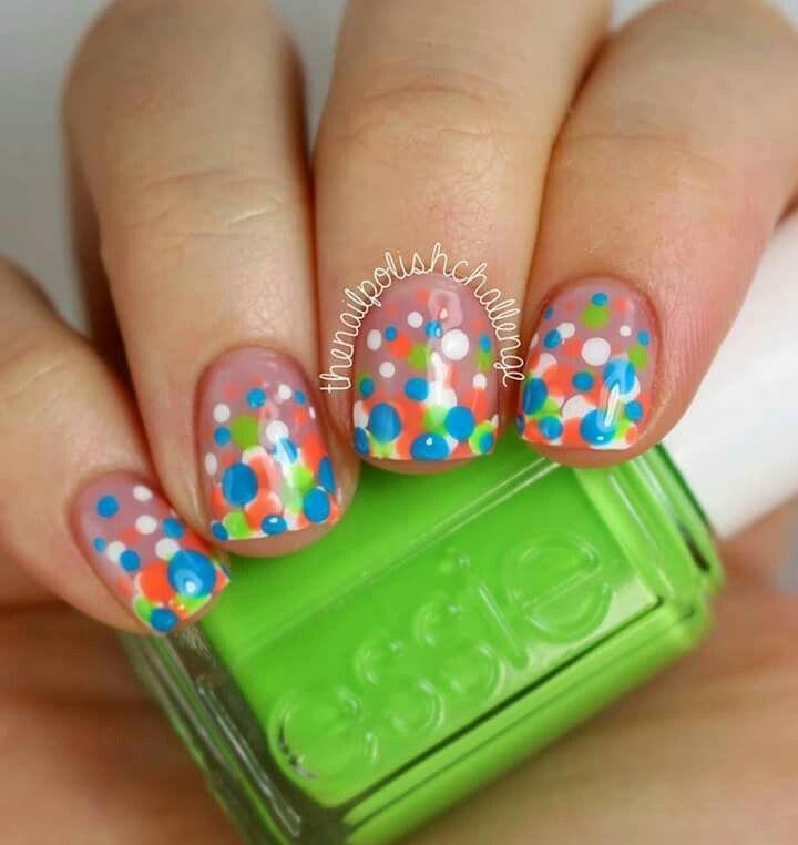 Mejores 48 imágenes de uñas en Pinterest | Decoración de uñas, Uñas ...