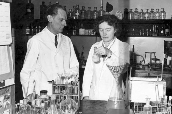 Gerty Cori was the first woman awarded the Nobel Prize in Physiology or Medicine, and the third woman worldwide and first American woman to win a Nobel Prize in science. She was elected to the National Academy of Sciences and appointed to the National Science Foundation by President Harry S. Truman.