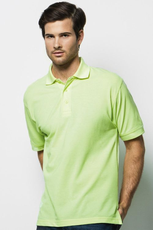 Polo de bărbaţi Superwash 60 Kustom Kit din 65% poliester şi 35% bumbac #tricouri #polo #personalizate #brodate #promotionale #barbati