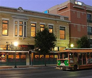 Dog Friendly Hotel In San Antonio Tx From 54 Night Best Western Plus