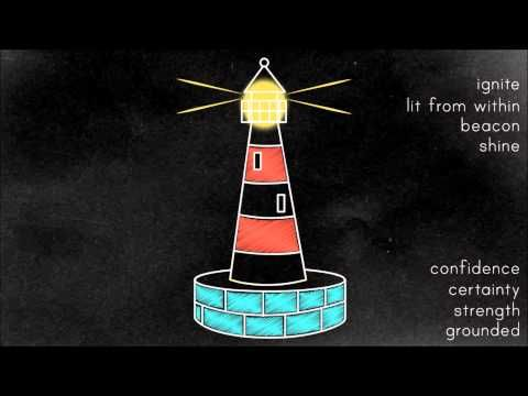 don't just build a business. build a lighthouse. watch the video to learn more. grab freebies  printables here: http://buildalittlebiz.com/lighthouserevolution