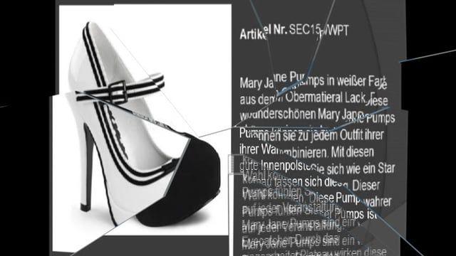 Endlich ist der Frühling wieder da und die Temperaturen steigen. Es ist endlich wieder Saison für rote High Heels.  Rote Pumps sind der ideale Schuh für den Sommer aber auch für die Ballsaison im Winter. Rote Schuhe sind ein Must-Have und perfektes Accessoire für die Frau von heute. Besonders gut lassen sich Rote Pumps zu Kleidern und Strandoutfits kombinieren. Besondere Hingucker bei Plateau Pumps sind Strasssteine und Riemchen. Für alle Modebewussten bietet http://www.HighHeels-Boutiqu...