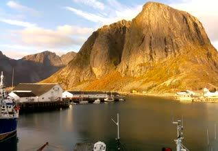 Lofoten Islands - Reine Area
