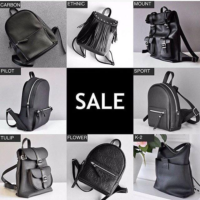 Скидка в @exterium на все черные рюкзаки Jizuz продлена до 15 ноября! Успей купить свой! www.exterium.com.ua