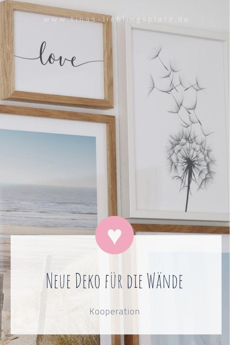 Neue Deko für die Wände | Kooperation